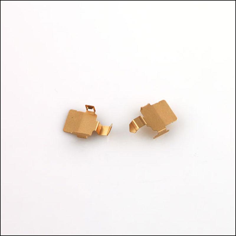 Beryllium Copper Stamping (12)