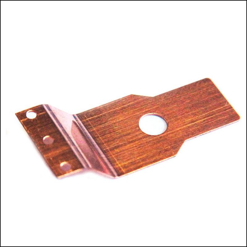 Beryllium Copper Stamping (13)