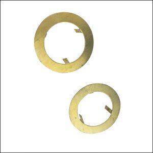 Beryllium Copper Stamping (2)
