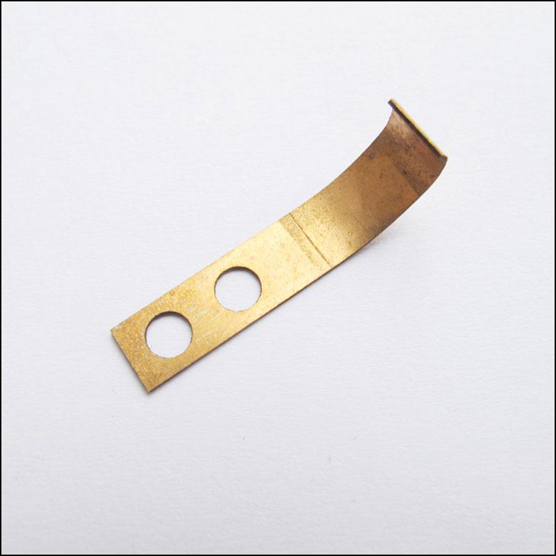 Beryllium Copper Stamping (21)