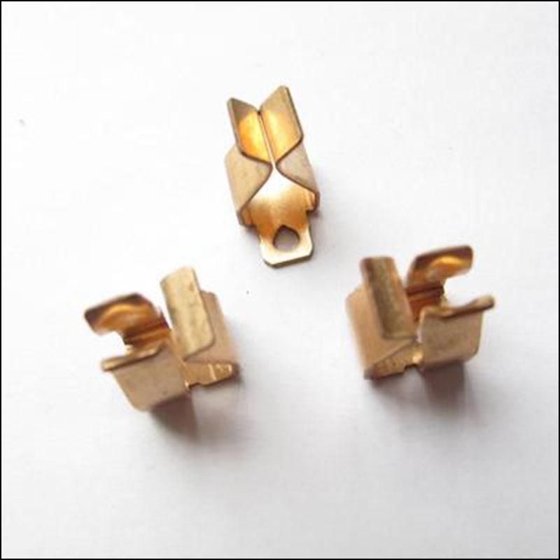 Beryllium Copper Stamping (22)