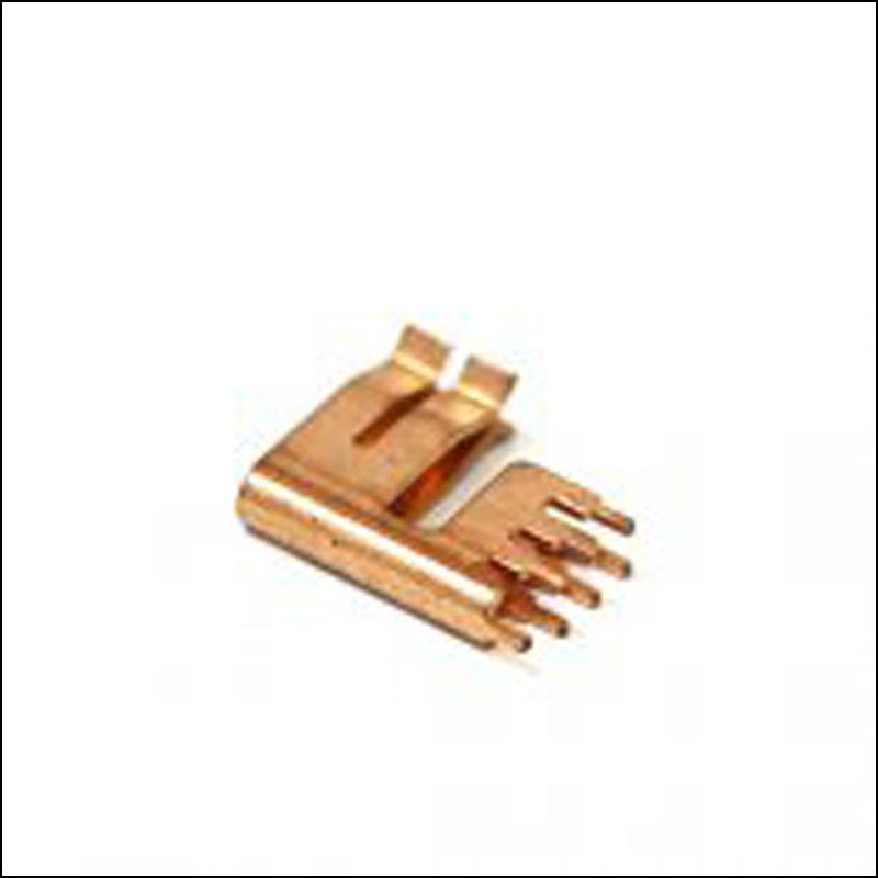 Beryllium Copper Stamping (24)