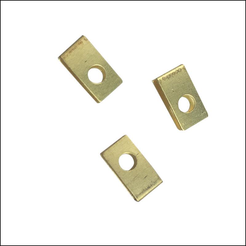 Beryllium Copper Stamping (3)