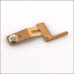 Beryllium Copper Stamping (30)