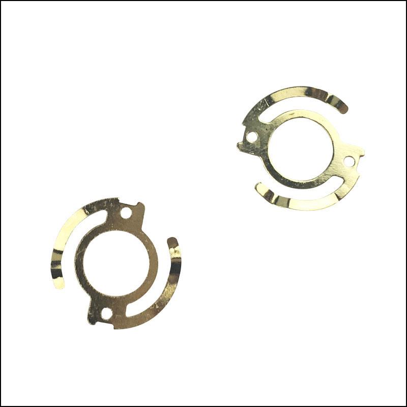 Beryllium Copper Stamping (4)
