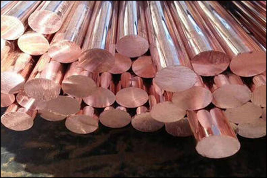 Beryllium Copper Used In Explosive Atmospheres