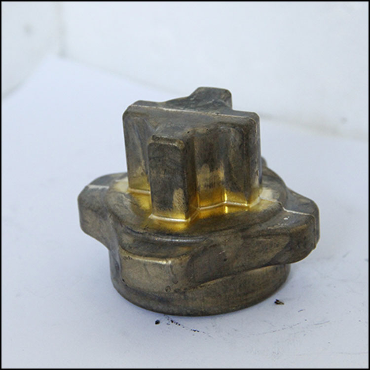 Beryllium Forging&Castings (4)