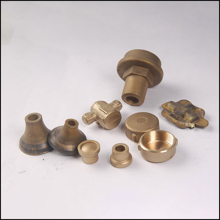Beryllium Forging&Castings (9)