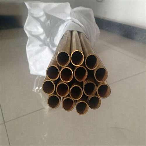 C172 Beryllium Bronze Pipe (1)