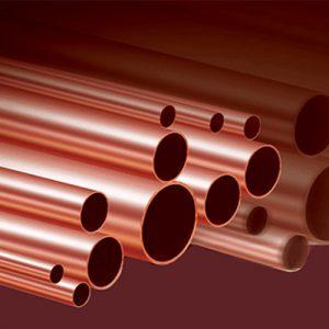 C172 Beryllium Bronze Pipe (3)