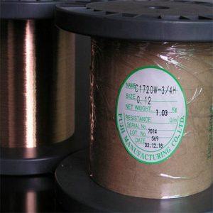 C17200 beryllium copper spring wire (2)