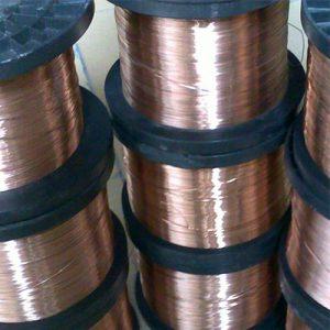 C17200 beryllium copper spring wire (4)