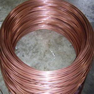 C17500 Copper Beryllium Wire (1)
