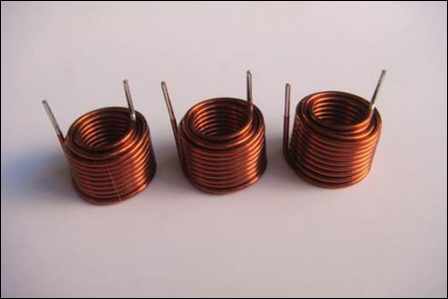 Canted Coil Spring (1)