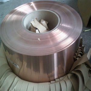 China Beryllium Electrode Strips (1)