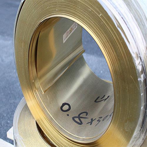 China Beryllium Electrode Strips (2)