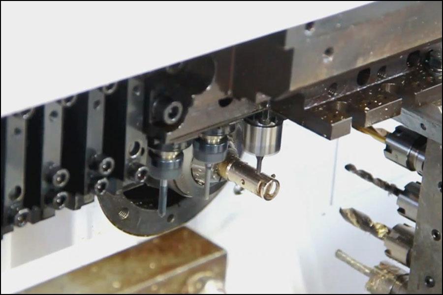 Cnc Machining Beryllium Copper Terminal And Pin (1)