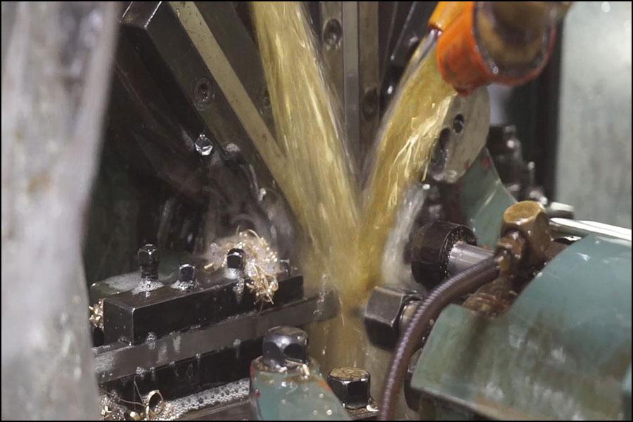 Cnc Machining Beryllium Copper Terminal And Pin (2)