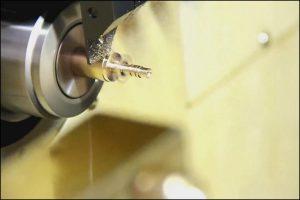 Cnc Machining Beryllium Copper Terminal And Pin (3)