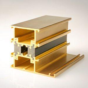 Copper-Window-Brass-Profile-YH-0001