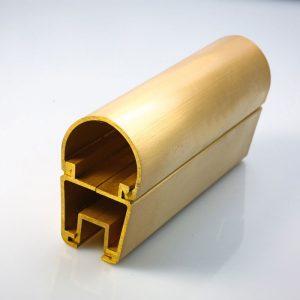 Copper Window Brass Profile YH-0001 (4)