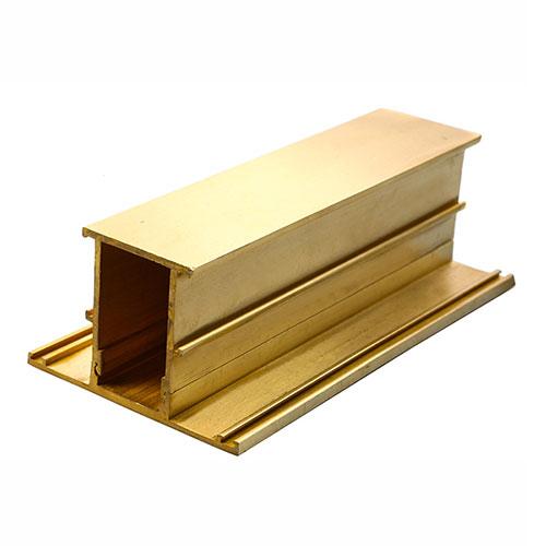 Copper-window-profile-YH-0003