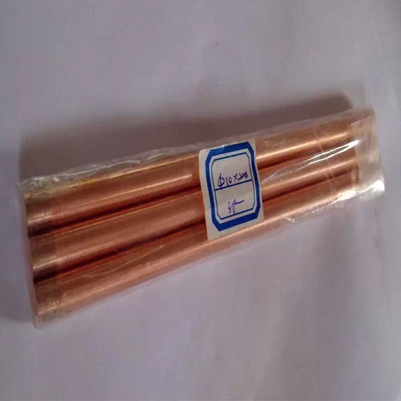Cu25W75 Tungsten Copper Rod And Bar (3)