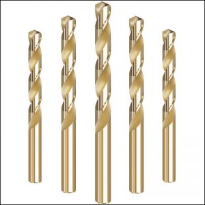 Drill String Components (1)