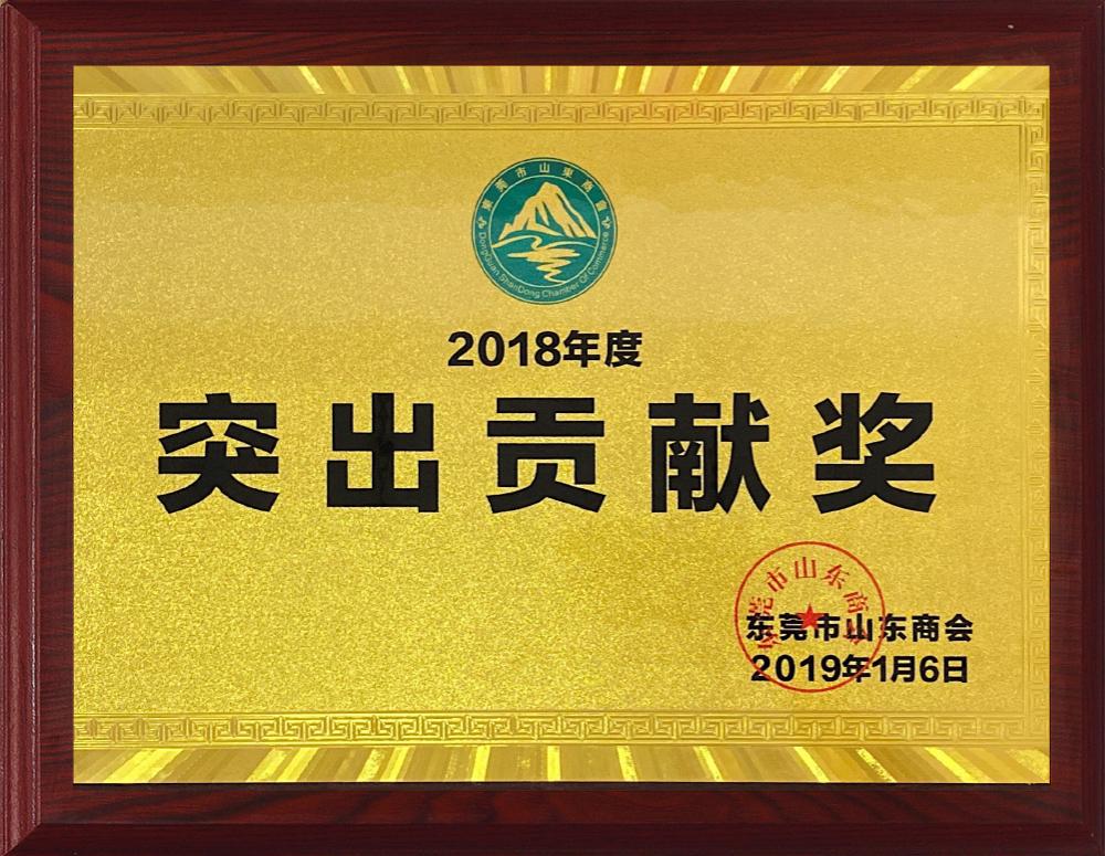Honor Certificate (10)