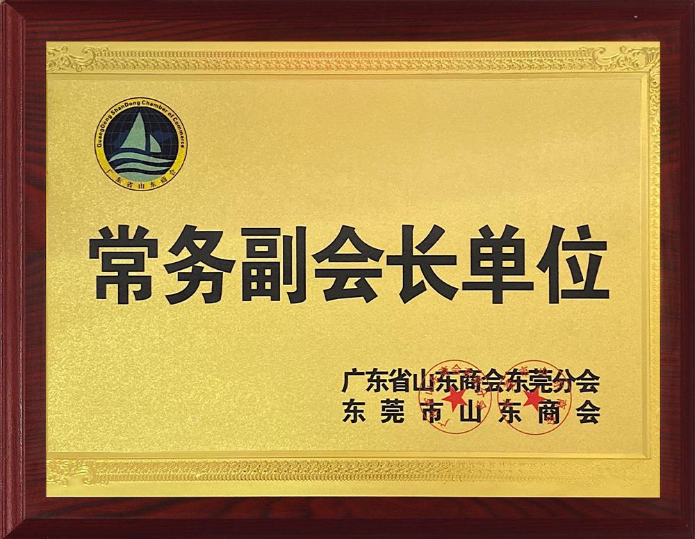 Honor Certificate (5)