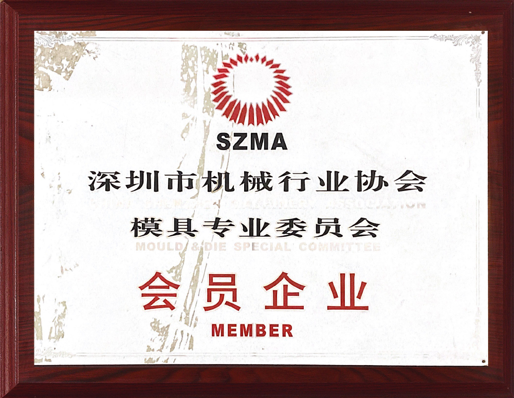 Honor Certificate (9)