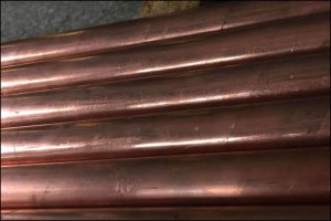 How To Control Beryllium Copper Heating Time