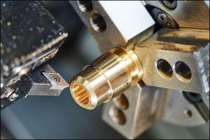 Machining Beryllium Copper