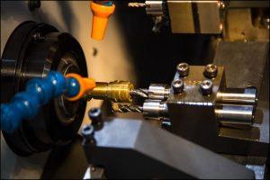 Machining Copper Beryllium