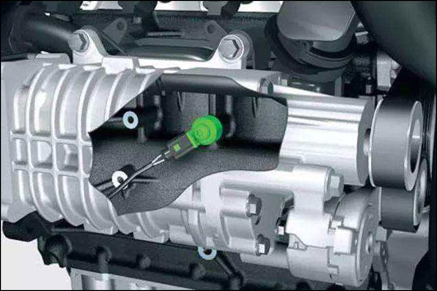 Optical Sensors Provide Performance, Reliability And Value To The Automotive Market
