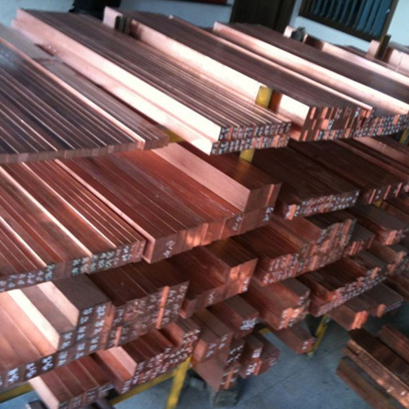 RED COPPER PLATE (3)