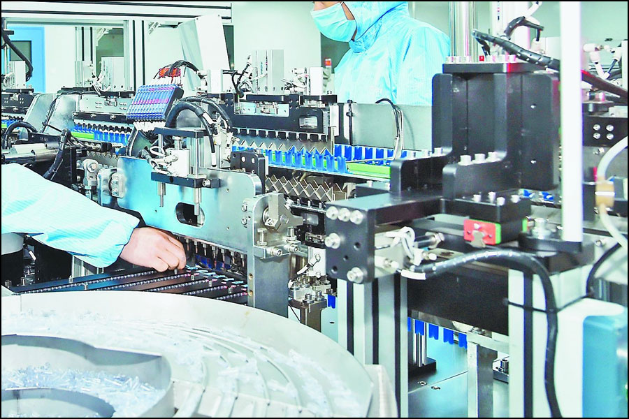 Reliable Materials Enable Necessary Medical Technology