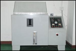 Salt spray tester