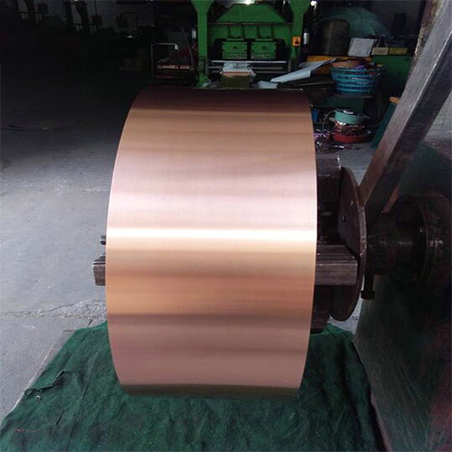 Super Long Beryllium Nickel Strips (1)