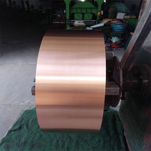 Super Long Beryllium Nickel Strips (1)