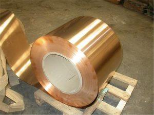 Super Long Beryllium Nickel Strips (2)