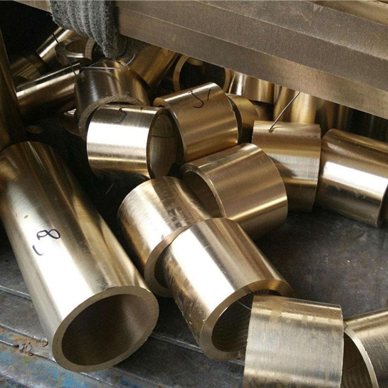 China TIN Bronze Tube