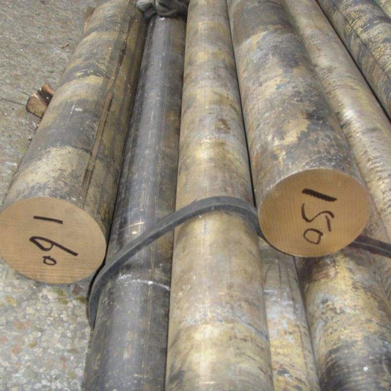China TIN Bronze Tube2