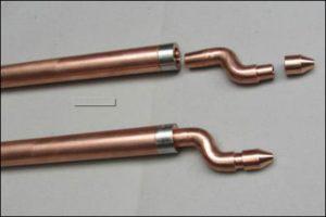 The Application Of Alumina Copper Electrode Cap In Welding Galvanized Sheet