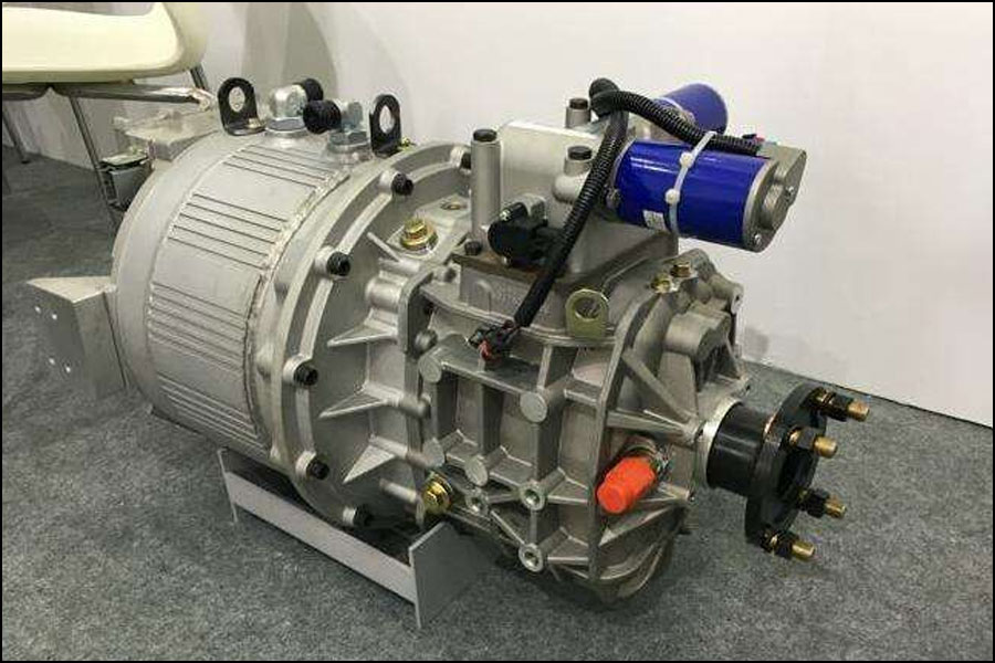 The Application Of Powertrain Materials In Automobiles And Commercial Vehicles