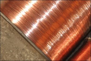 The Bactericidal Ability Of Copper