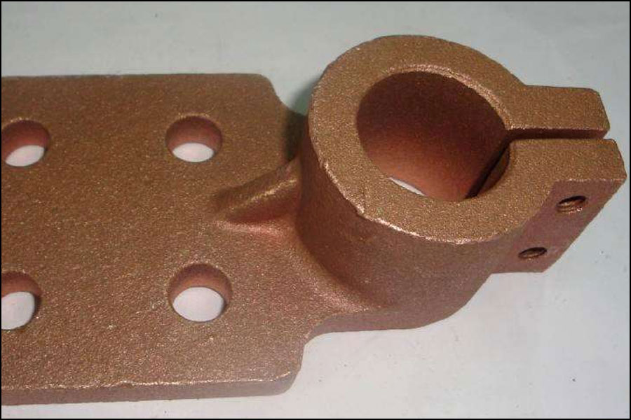 The Classification Of Copper Casting Materials