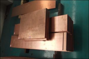 The Correction Method Of Beryllium Copper Plate Bending