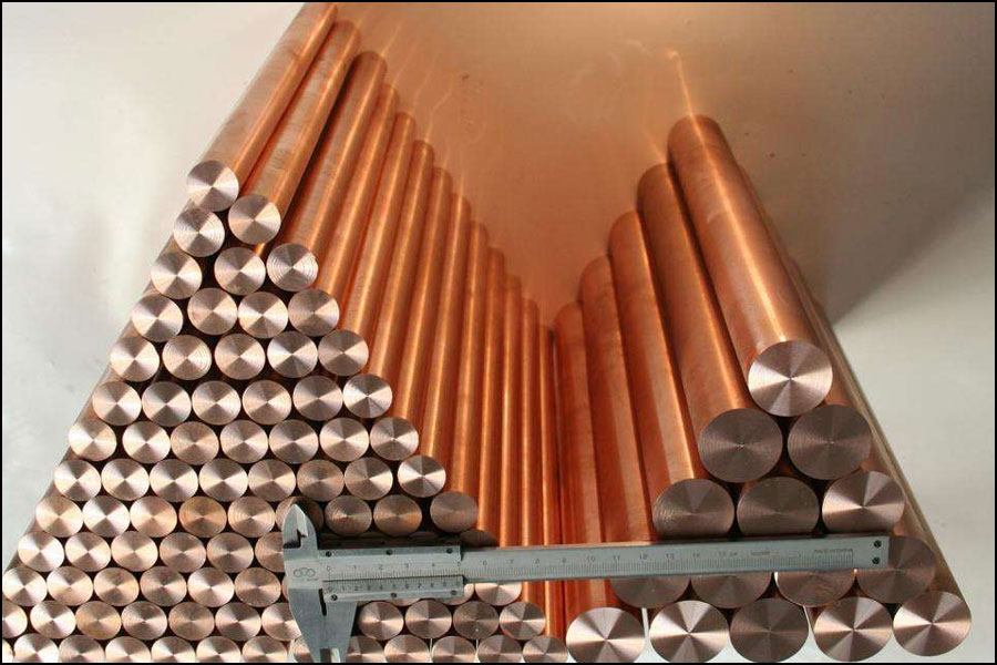 The Development And Application Of Tungsten Copper Alloy