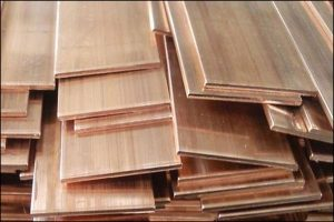 The Difference Between Aluminum Bronze And Beryllium Copper